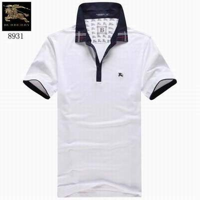 1dc85f87600 Burberry tailored polo shirt