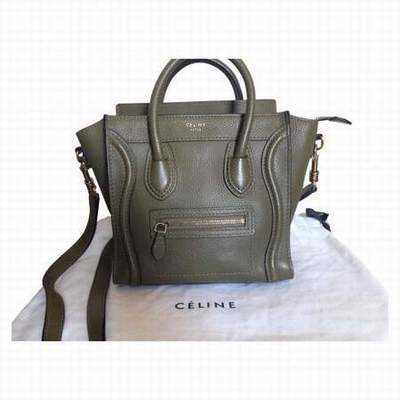 Luggage Sac Celine Luggage Bicolore Sac aF8qEqnUwg