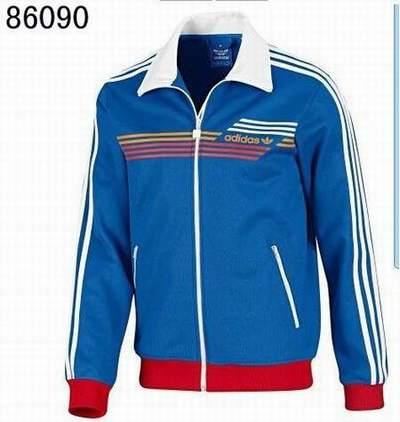 veste smoking adidas 1dd65706e62